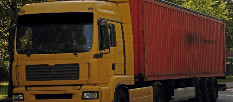 Hire or Lease Commercial Vehicles